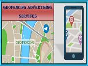 Geofence and Its Importance and Benefit in Mobile Marketing