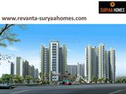 Revanta Suryaa Homes the Most Affordable Home by Revanta Group