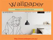 Wallpaper Online Buy Now at Affordable price.