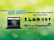 Get Introduced To Your Trusted Insurance Comparison Partner