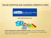Online Shopping Promo code, Offers, Discount...