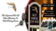 The Important Role Of Valet Attendants In Valet Parking Service