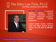 auto accident attorney Phoenix AZ,auto accident lawyer Phoenix AZ