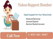 Yahoo Online technical Support Phone Number 1-855-441-9647 Canada