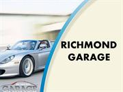Best Car Repair in Richmond