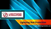 Conventional Lightning Rod Protection vs Charge Transfer Technology