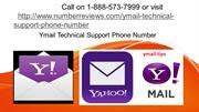 Ymail technical support | customer service | helpline number