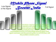 Mobile Phone Signal Booster India