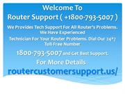 netgear router support phone number