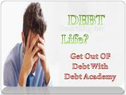 Debt Relief-Corporate Debt Relief-Quick Debt Relief