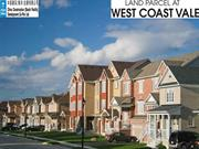 New Condo @ West Coast Vale
