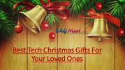 Best Tech Christmas Gifts For Your Loved Ones