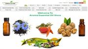 Best Quality Carrier Oils @ Aroma Essential Oil Store