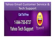 Contact Yahoo Email Support | Yahoo Customer Service