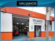 Best Log Book Service in Melbourne - Valiance