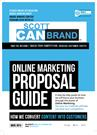 ScottCanBrand Online Marketing Proposal Page 1