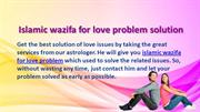 Remove black magic expert in India