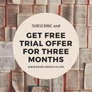 Book Commerce Free Trial offer