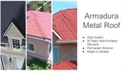 Best Metal Roofing Company in Toronto - Give Your Home A New Look