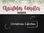 Christmas Candle Gift Sets Collection