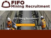 Best Mining Recruitment Agency Australia - FIFO Mining