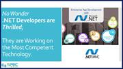 Why Is ASP .NET Development Services the Most Favoured Choice of Devel