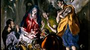 Art in Detail_Adoration of the Shepherds,The most notable Paintings