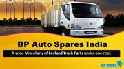 Ashok Leyland Spare Parts Catalogue