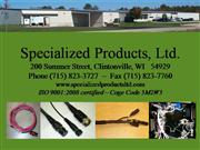 Specialized Products Ltd.