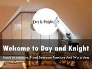Day and Knight Presentation