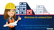 Top Cement brands in India - Manufacturers, Suppliers & Traders- Cemen