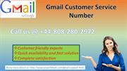 Gmail technical support 44-808-280-2972| customer service care number