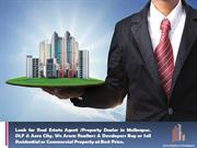 Property Dealers in New Chandigarh