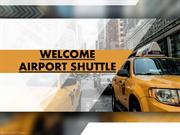 Don't be a victim – don't get ripped off by an airport transfer servic