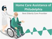 Home Care Assistance Philadelphia - Elderly Care