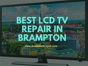Best LCD TV Repair in Brampton
