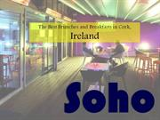The Best Brunches and Breakfasts in Cork, Ireland – Soho