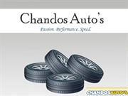 Log Book Service | Chandos Auto's