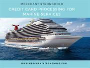 Credit Card Processing for Marine Services