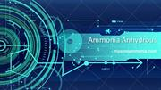 Ammonia Anhydrous Best Price in India