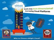 Why to Choose eNlight Cloud?