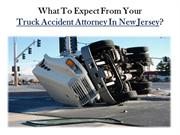 What To Expect From Your Truck Accident Attorney In New Jersey - Poppe