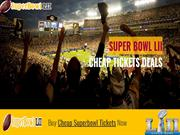 How To Buy the Cheapest Super Bowl LII Tickets 2018