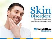 Crystal Run Healthcare: Skin Disorders
