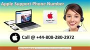 Apple Support Phone number 44-808-280-2972  Apple experts UK