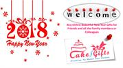 Make your new year party memorable with new year cake in Mumbai?
