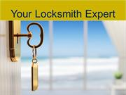 Get Locksmith Problems Solved with Your Locksmith expert
