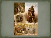 Macbeth Plot