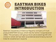 Children bike || EastmanBikes