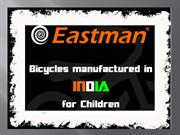 Eastman Bikes | kids bikes suppliers
